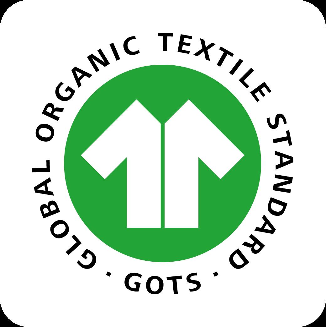 Certification textile biologique (GOTS) | Ecocert